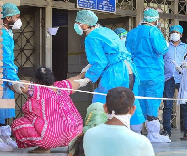 Delhi Coronavirus Latest Updates: Nearly 4,000 new cases in a single day take tally past 66,000; over 2,300 dead so far