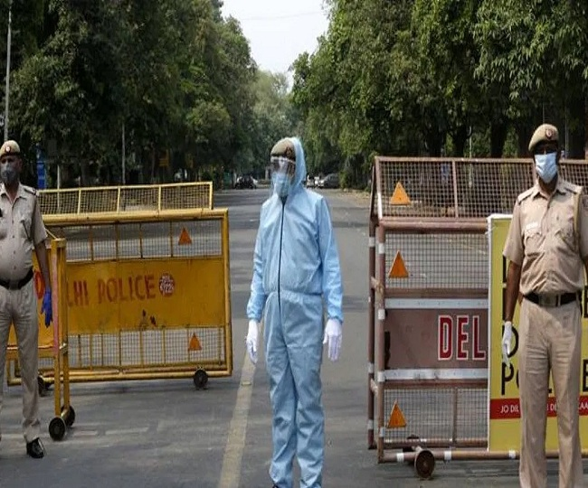 Coronavirus Hotspots in Delhi: With addition of five new areas, containment zones in national capital rise to 163 | Check full list here