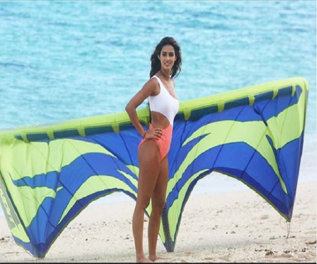 'Had the best time filming for Humraah': Disha Patani shares throwback BTS video from sets of Malang | Watch