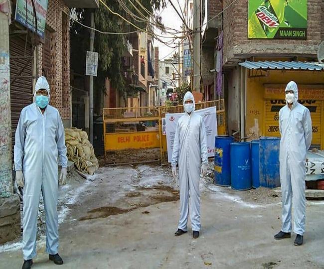 Coronavirus Hotspots in Delhi: Containment zones rise to 263 as COVID-19 cases cross 70,000-mark | Check full list here