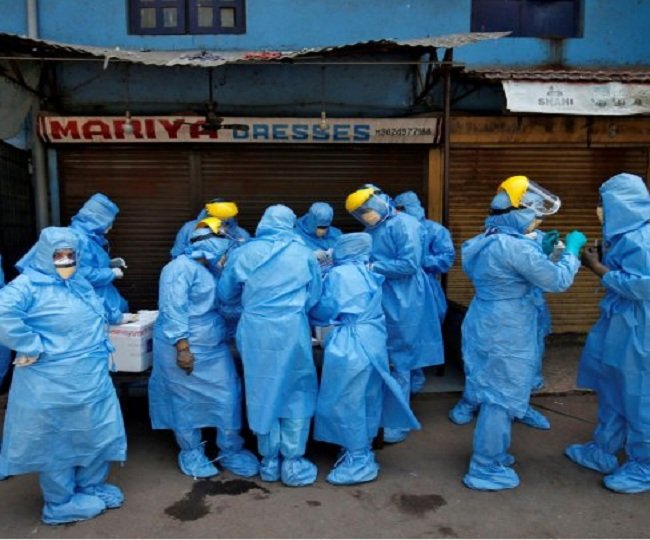Global coronavirus tally tops 5 lakh deaths and 10 million cases, countries fear worse to come