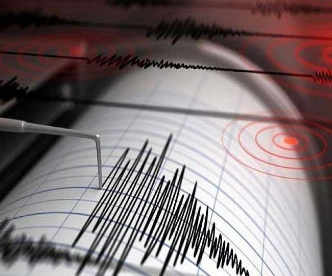 4.6-magnitude earthquake strikes Delhi-NCR, 14th tremor since April