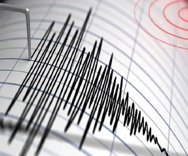 Earthquake of magnitude 5.8 hits Jammu and Kashmir; 3rd quake in last 3 days