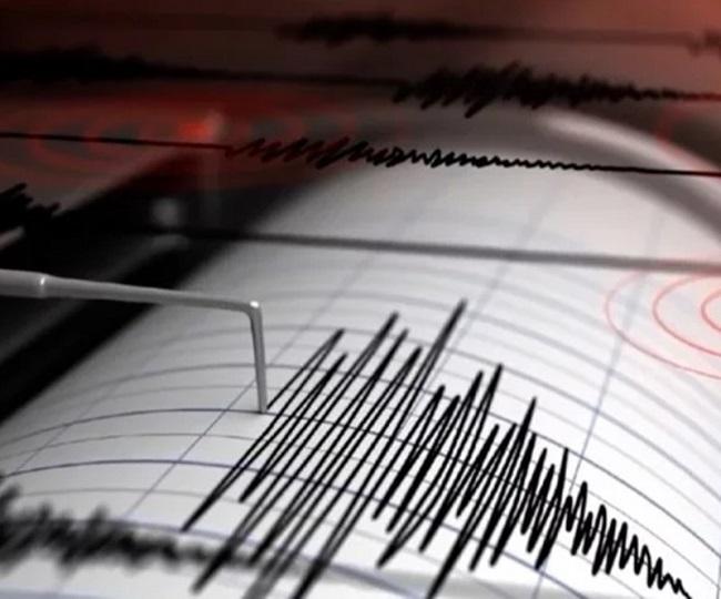 Earthquake of magnitude 3.6 hits Odisha's Rayagada; no damage reported