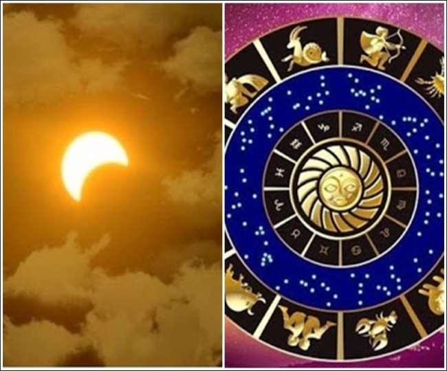 Don't miss this weekend's 'Ring of Fire' solar eclipse
