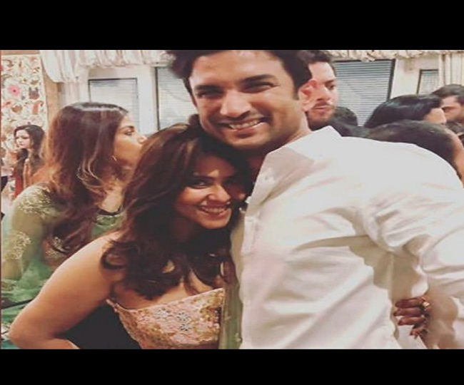 'Not fair my baby': Ekta Kapoor shares screenshots of her last chat with Sushant Singh Rajput