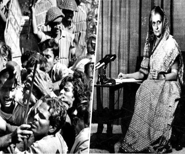 Why Indira Gandhi imposed National Emergency 45 years ago and how it changed the dynamics of country then