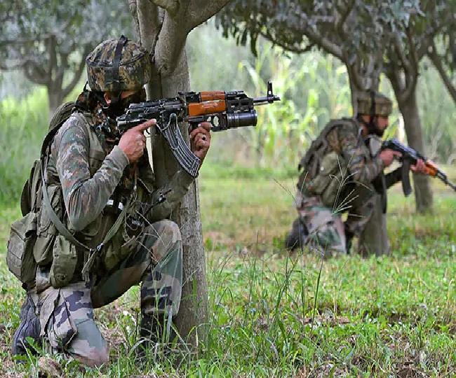 Pulwama encounter: Jaish bomb expert, mastermind of Pulwama-like blast in J&K, among 3 terrorists killed