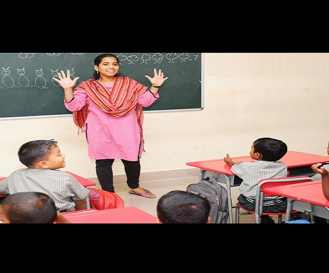Bihar Primary Teachers Recruitment 2020: Candidates can apply from June 15 for 94,000 posts, check other important dates here