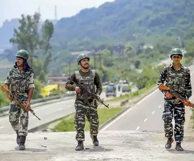 Mega June success for Forces in Jammu & Kashmir: 41 Terrorists eliminated so far in sixteen days