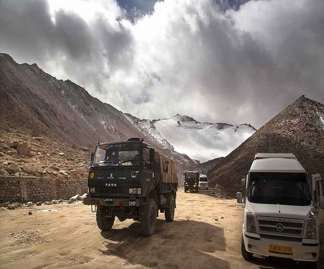On Ladakh Clash, China Sticks to Its Stand; Says 'India Entirely Responsible'
