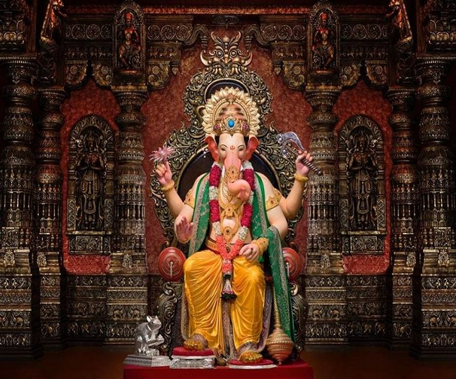 Vinayaka Chaturthi June 2020: Wishes, messages, quotes, SMS, WhatsApp and Facebook status to share with friends and family