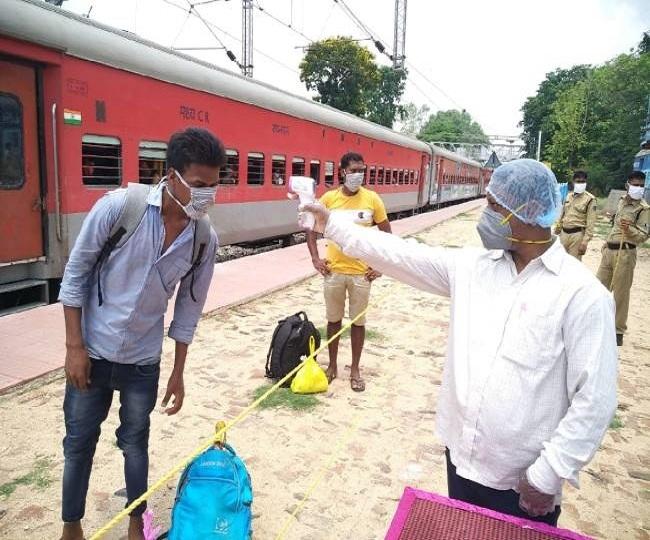 COVID-19 test no longer mandatory for people arriving in Goa as state govt tweaks quarantine SOPs
