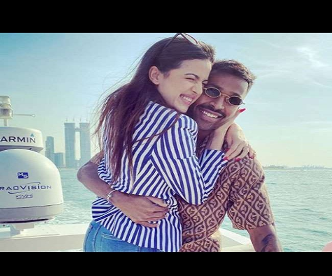 'She didn't know who I was': Hardik Pandya reveals about his first meeting with wife Natasa Stankovic