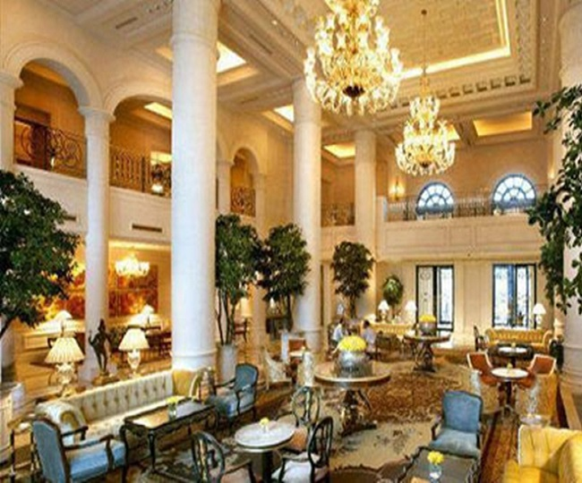 Disposable menus, digital payment, separate entry and exit gates: Centre lists SOPs for hotels and hospitality services