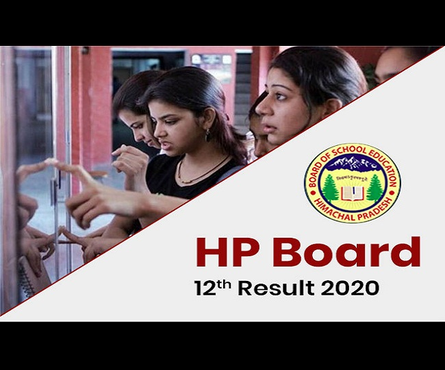 Check hpbose.org, HPBOSE 12th Result 2020 DECLARED: Of the total 86,633 students, 65,654 clear exams