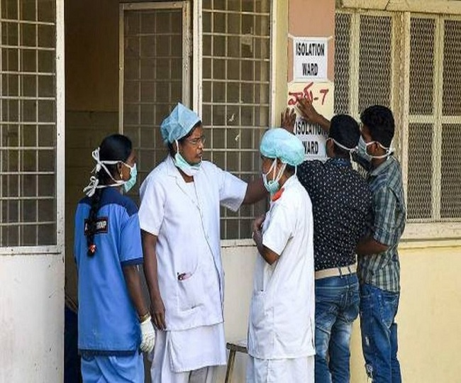 Coronavirus News: India now sixth worst affected country with over 2.36 lakh COVID-19 cases and 6,642 deaths