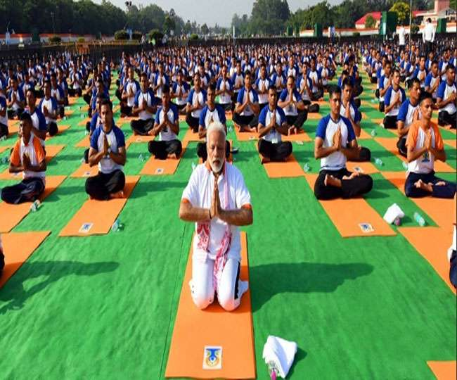 Happy International Yoga Day 2020: Wishes, quotes, messages, SMS, WhatsApp and Facebook status to share on this Yoga Day