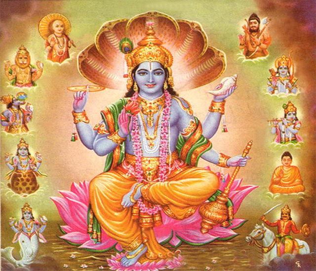 Nirjala Ekadashi 2020: Wishes, messages, quotes, SMS, WhatsApp and Facebook status to share with friends and family