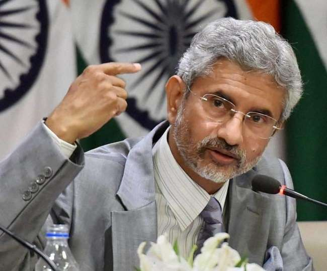 'Lets get the facts straight': Jaishankar's retort to Rahul Gandhi's 'Unarmed soldiers' barb