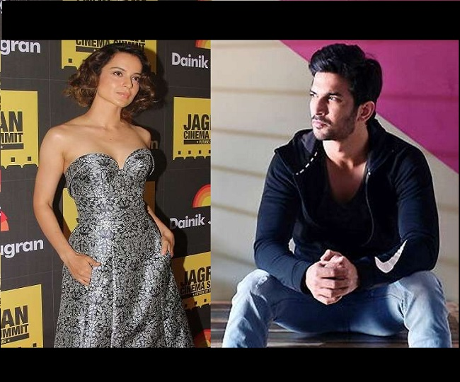 'Who is he to say that?': Kangana Ranaut slams Mukesh Bhatt for comparing Sushant Singh Rajput's death with Parveen Babi