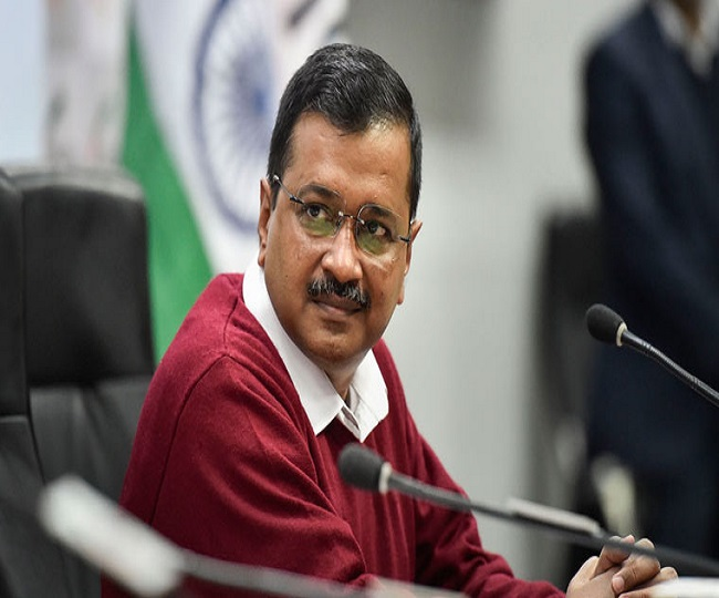 Delhi Chief Minister and AAP chief Arvind Kejriwal tests negative for coronavirus