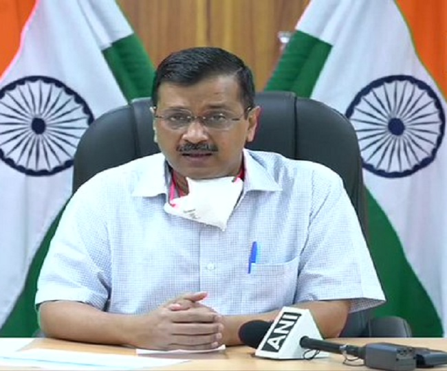 Kejriwal says 'LG's order on Delhi hospitals will be implemented'; raises alarm of sharp spike in COVID-19 cases