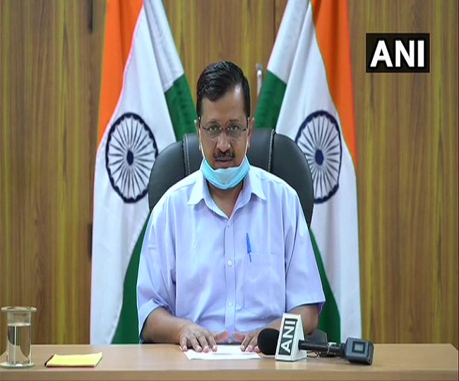 'Situation under control in Delhi, COVID cases rising because of augmented testing': Arvind Kejriwal