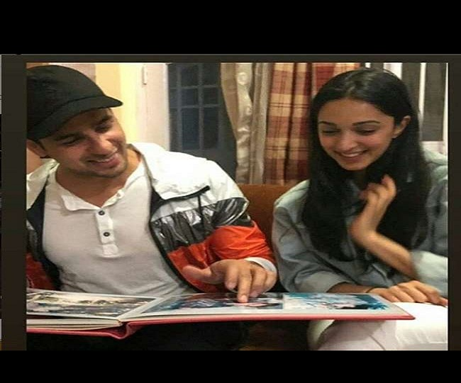 Siddharth Malhotra's 'one word' for rumoured girlfriend Kiara Advani left internet amused