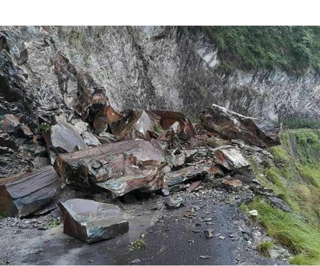 20 dead in Assam landslides, several others injured