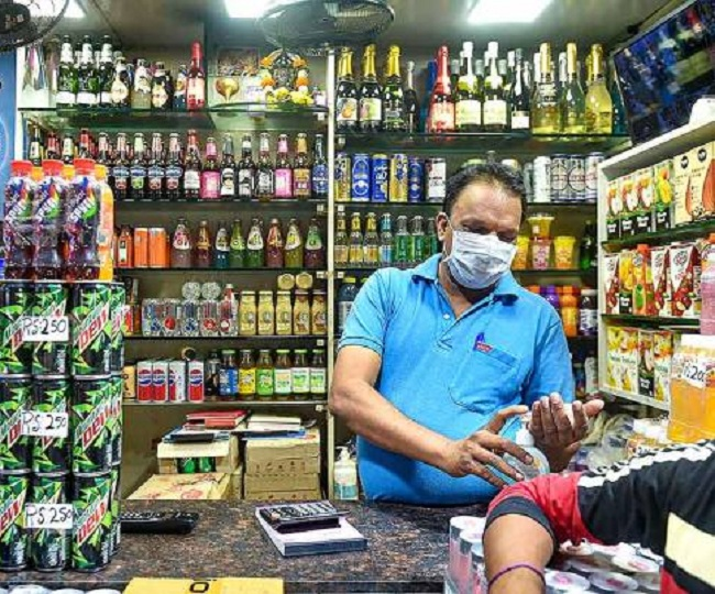 Liquor prices in Delhi come down as govt removes 70% 'special corona fee' but increases VAT by 5%