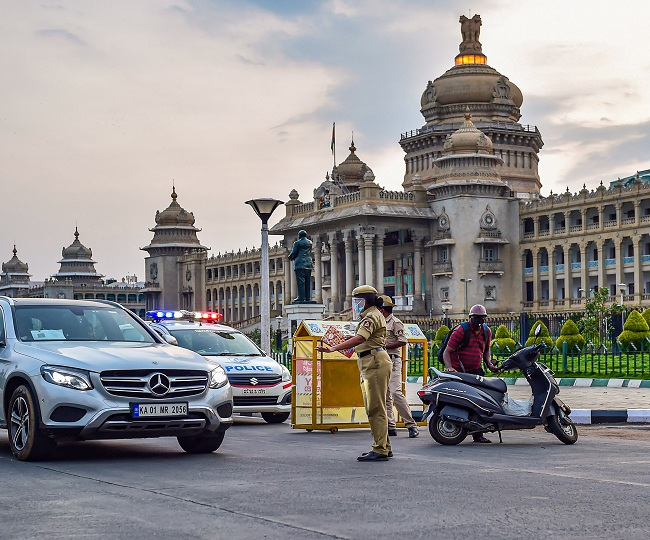 Fresh lockdown in Bengaluru? Karnataka CM Yediyurappa to decide after meeting city MLAs