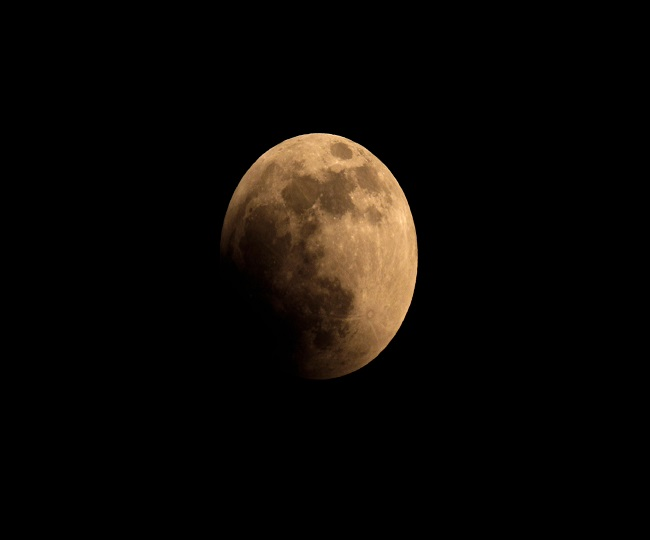 Chandra Grahan June 2020: Here's why this month's Lunar Eclipse is called 'Strawberry Moon Eclipse'