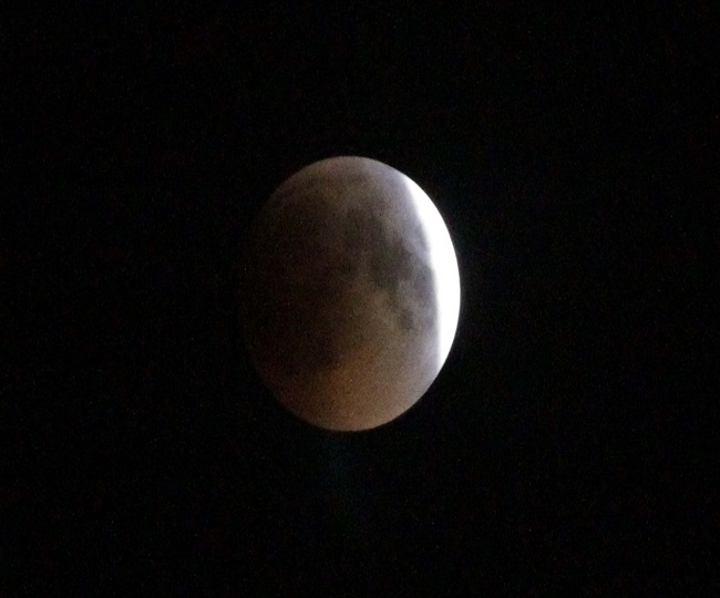 Chandra Grahan June 2020, Lunar Eclipse Timing in India: Witness this 'Penumbral Eclipse' from 11:15 today