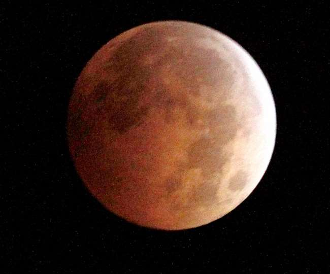 Penumbral lunar eclipse to coincide with July 4th fireworks