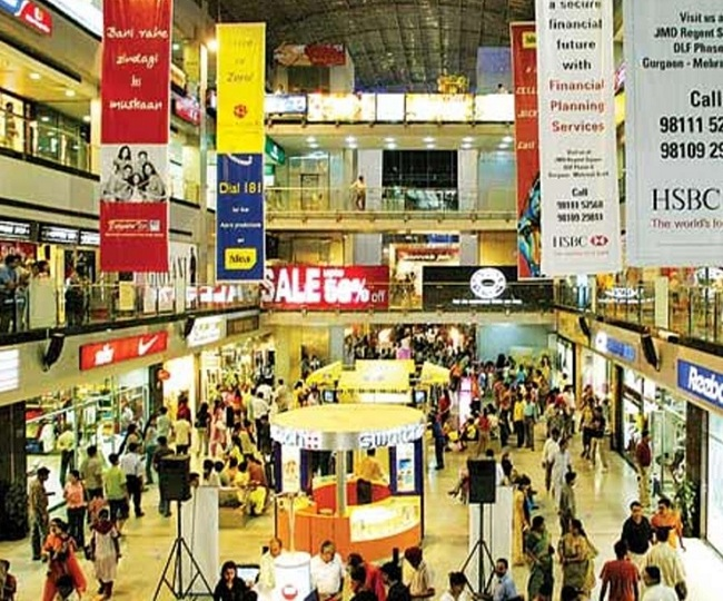 Unlock 1.0: Malls, hotels, religious places reopen amid record uptick in COVID-19 cases
