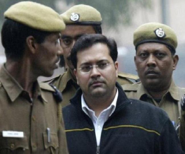 Delhi LG allows premature release of Jessica Lal murder convict Manu Sharma from Tihar Jail