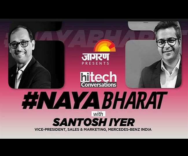 #NayaBharat: 'Double-digit decline expected in auto industry this year': Santosh Iyer