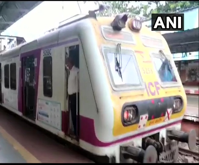 Mumbai local trains resume services from today after two months | Check complete list of guidelines here