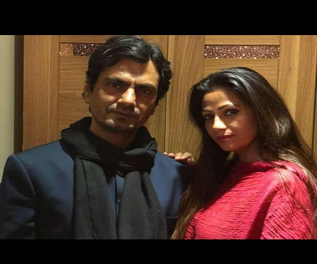 'Lot will be revealed': Nawazuddin's wife Aliya ups ante after Nawaz's niece files 'sexual harassment' complaint against actor's brother