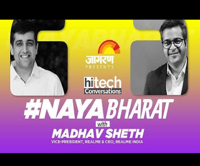 #NayaBharat | 'Sooner or later, govt will have to include smartphones in essential products category': Madhav Sheth