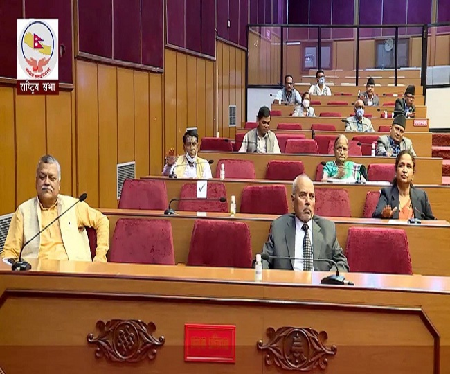 Nepal Parliament unanimously passes bill to redraw its political map incorporating 3 Indian areas