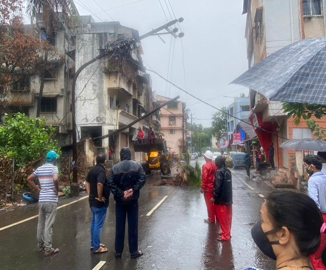 Cyclone Nisarga: From flooding to uprooting of trees, how severe cyclonic storm may cause damage to Mumbai