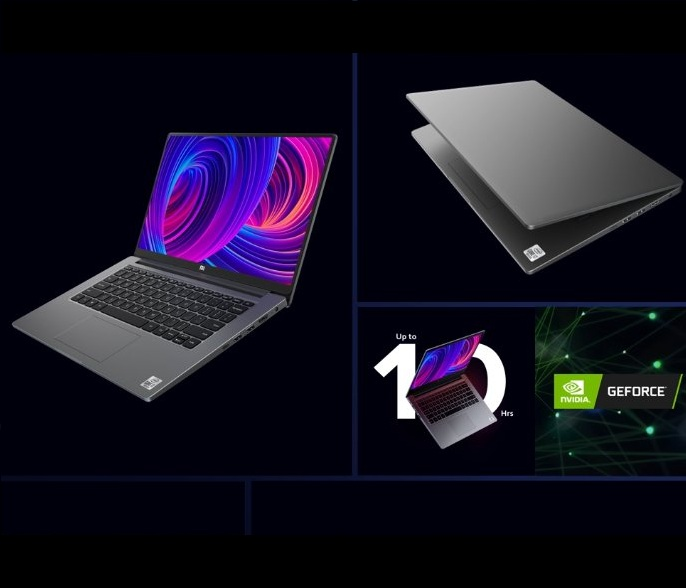 Xiaomi releases its premium Mi Notebook and Mi Notebook Horizon in India: Price, Features and Specs