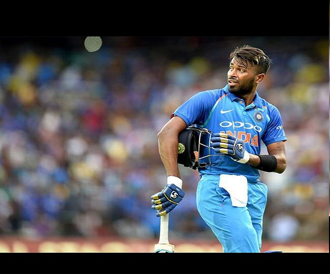 'I know my importance in white ball cricket': Hardik Pandya says his energy is his plus point