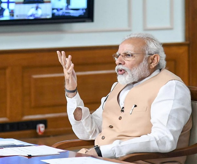 'Unnecessary controversy being created, govt will not allow any unilateral change of LAC': PMO on all-party meet