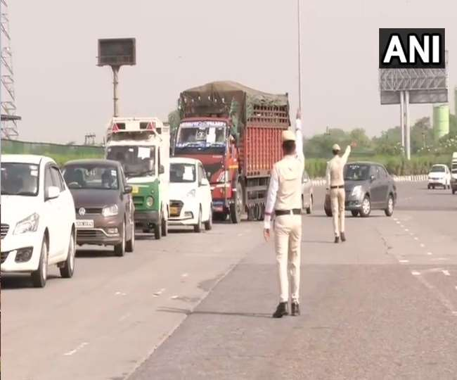 Rajasthan seals borders for one week after COVID-19 cases cross 11,000-mark; inter-state bus service to continue