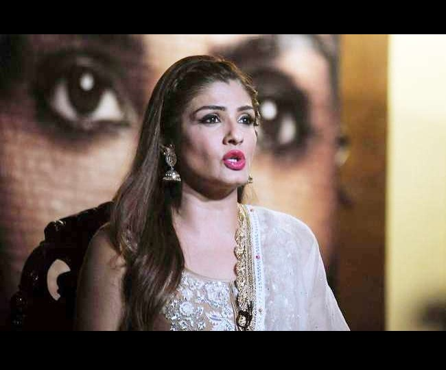 'Removed from films by heroes, their girlfriends': Raveena Tandon reveals harrowing details of B-Town's internal politics