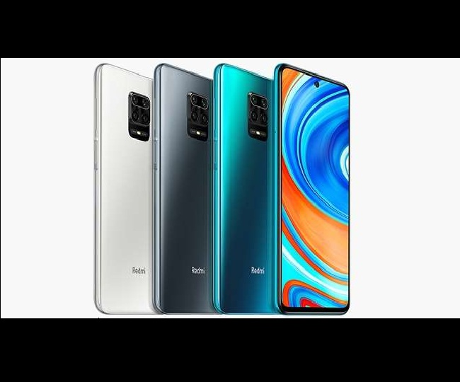 Xiaomi starts selling Redmi Note 9 Pro Max in India: Everything you need to know