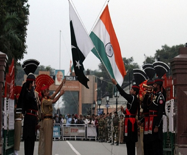India warns Pakistan over reported arrest of two Indian High Commission officials in Islamabad